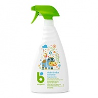 Babyganics Stain and Odour Remover Fragrance Free 946ml