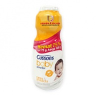 Cussons Baby Powder - Cares And Protects 175g