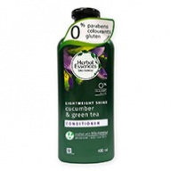 Herbal Essences Conditioner - Light Weight Shine Cucumber Green Tea 400ml