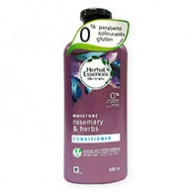 Herbal Essences Conditioner - Moisture Rosemary Herbs 400ml