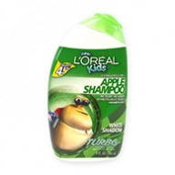 Loreal Kids Extra Gentle 2 in 1 Apple Shampoo 265ml