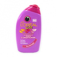 Loreal Kids Extra Gentle Gorgeous Grape Conditioner 250ml