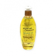 OGX Body Oil - Hydrating Argan Oil Of Morocco Dry Body Oil 200ml