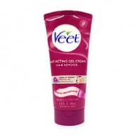 Veet Cream - Hair Remover Fast Acting Gel 200ml